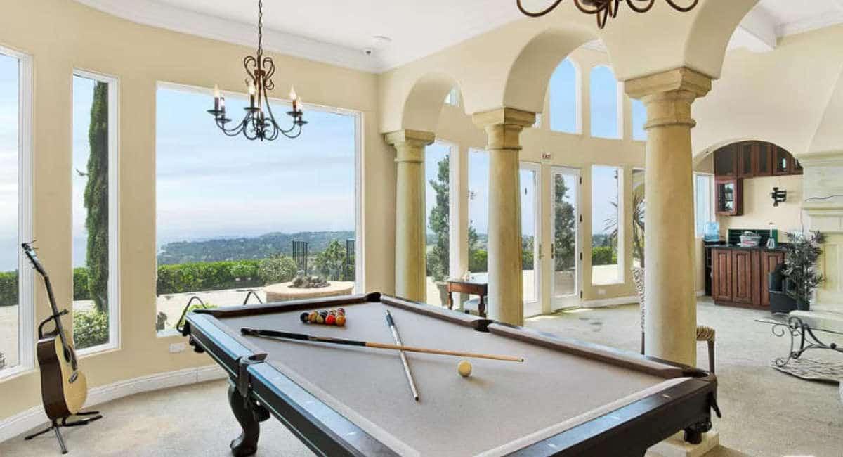 luxury rehab Los Angeles